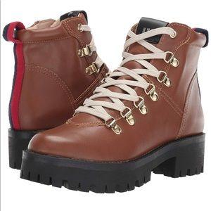 STEVE MADDEN**Bam Hiking Boots US 7.5 $130
